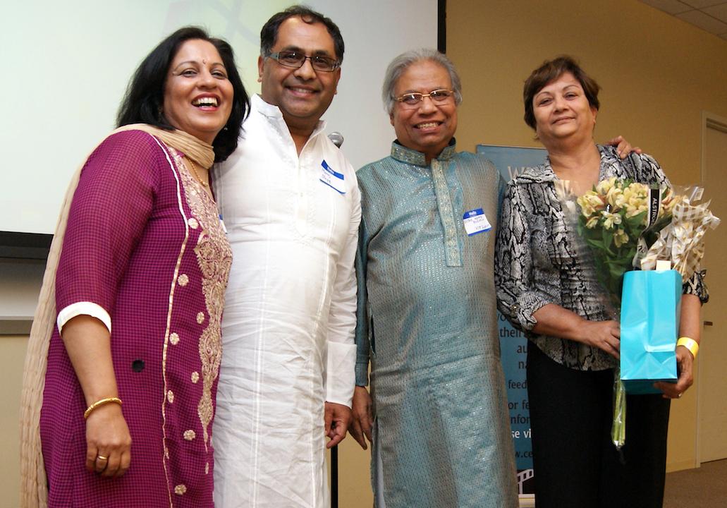 Manoj, Sangeeta others Karaoke