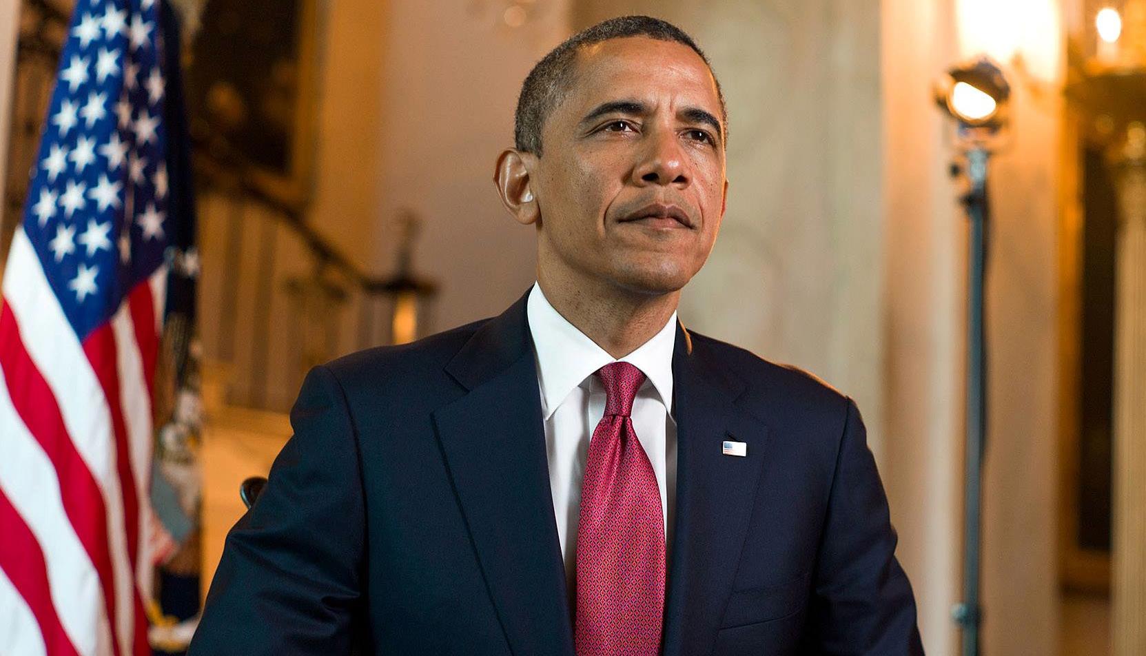 Obama Sober