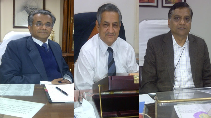 Rajasthan Secretaries
