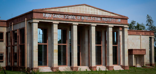 Rajive Gandhi School of Intellectual Property