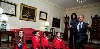 obamas-with-olympians