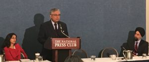 AAPI event Sekhar Biswal Anand 3