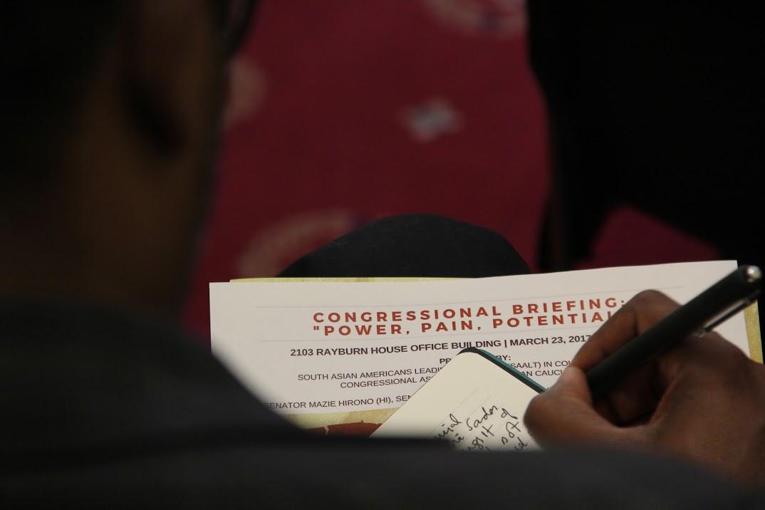 Congressional Briefing1