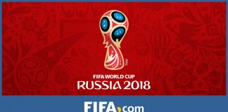 FIFA Worild Cup Russia 2018