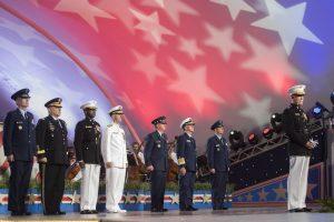 CJCS speaks at National Memorial Day Concert