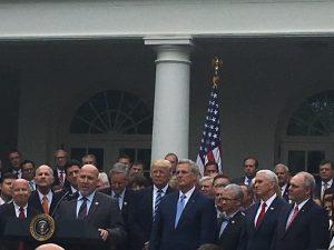 May 4 House Republicans1 Rose Garden