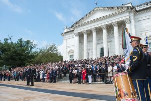 CJCS at 149th National Memorial Day Observance