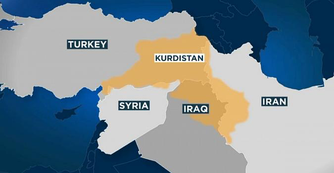 kurdistan:euronews