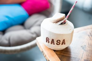 RASA food