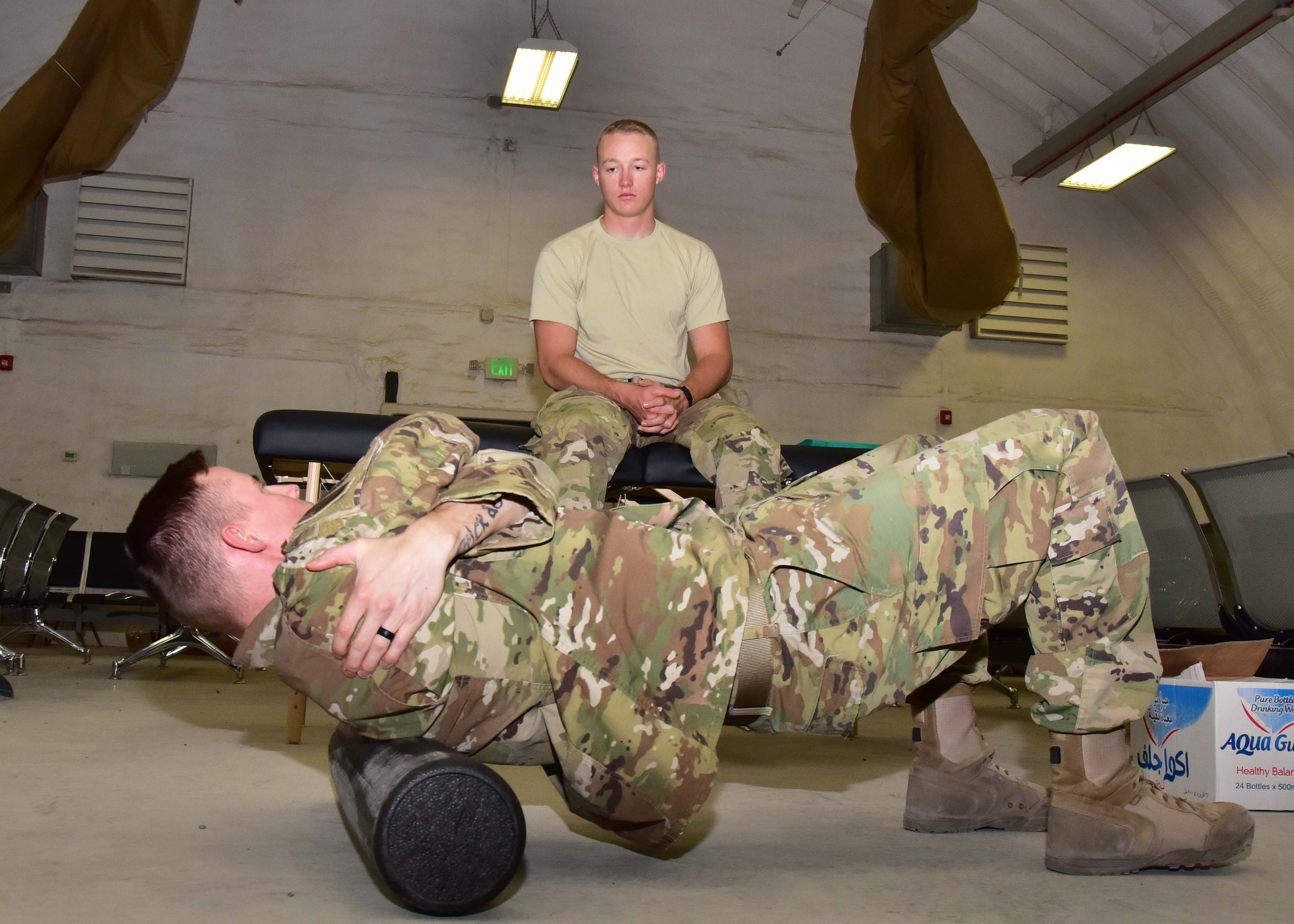 Innovative Physical Therapy Program Increases Readiness