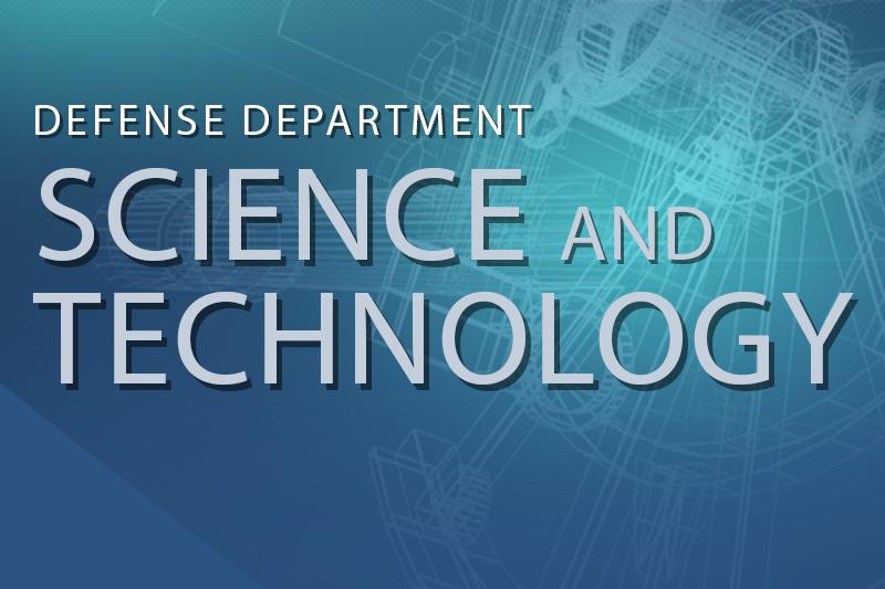 DOD Science Tech