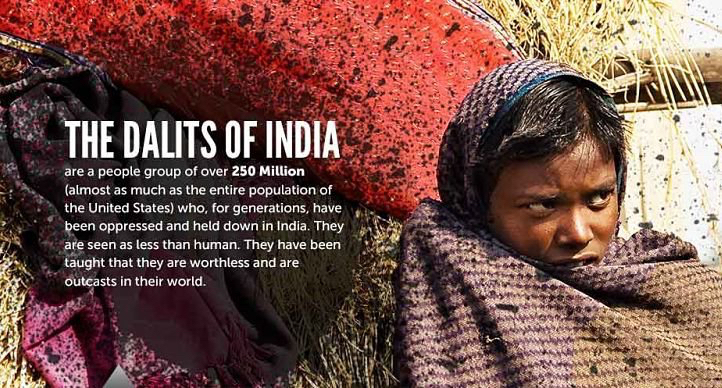 Dalits of India:Source- https-::nottodaycoalition.org: