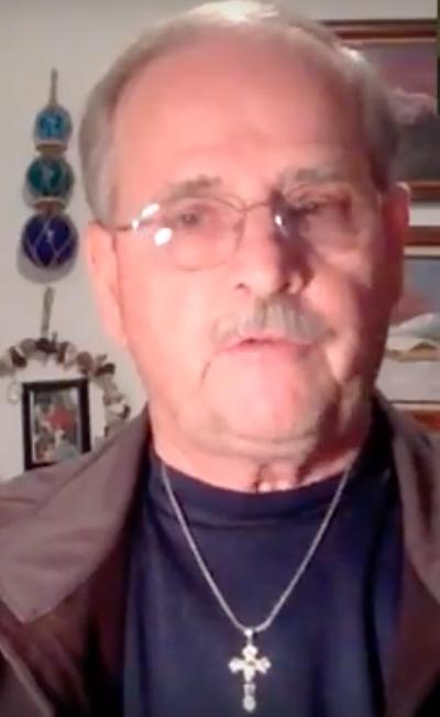 Pat Berkowitz Witness