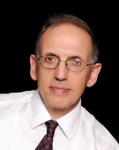 Costas J. Spanos