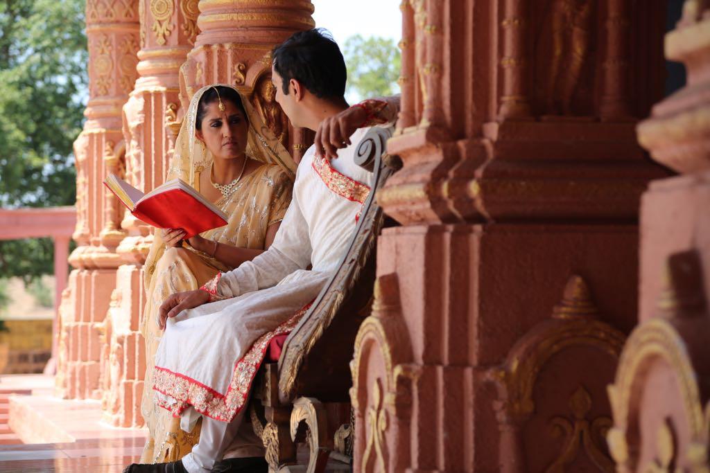Yadvi film scene 5
