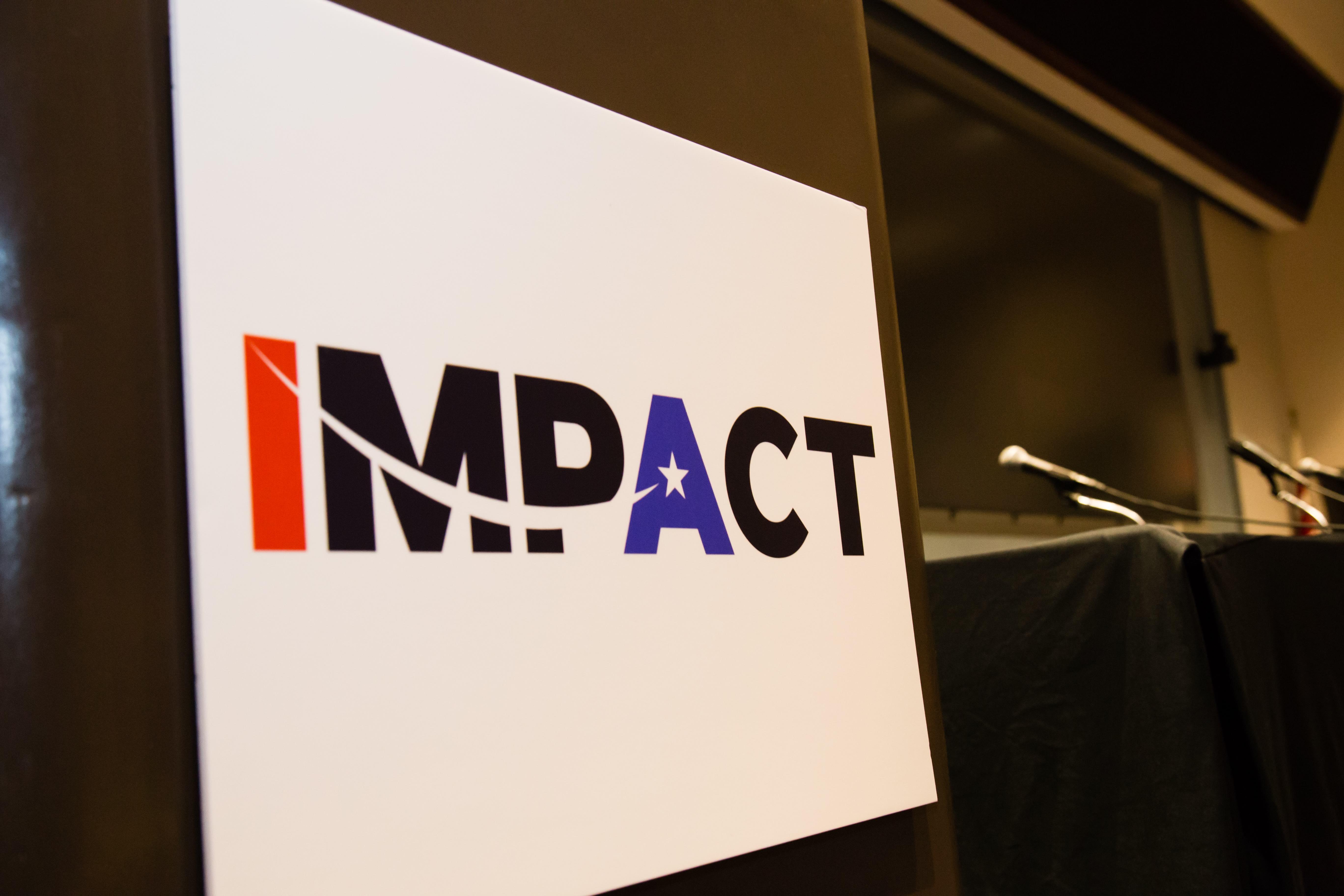 Impact logo 1