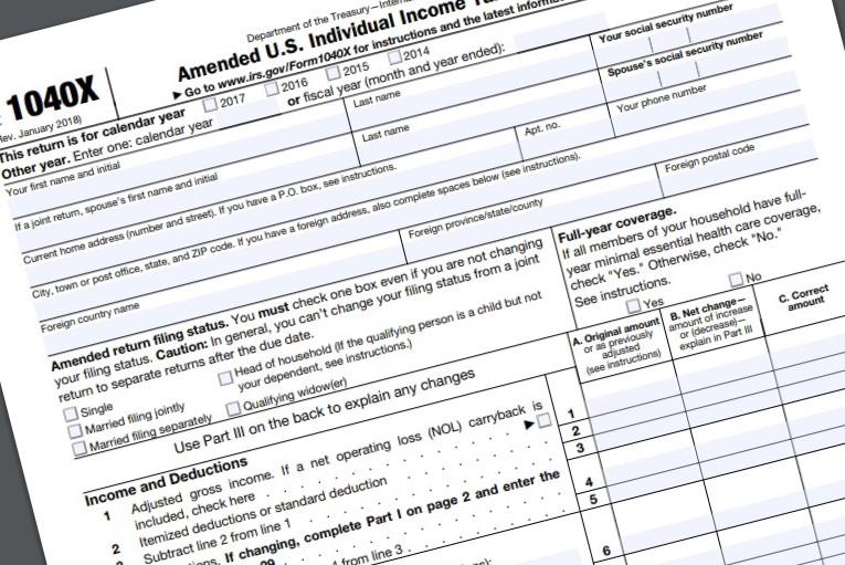 Veteran tax benefits