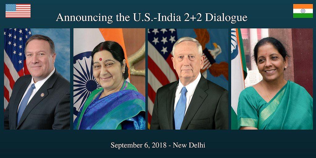2+2 Dialogue