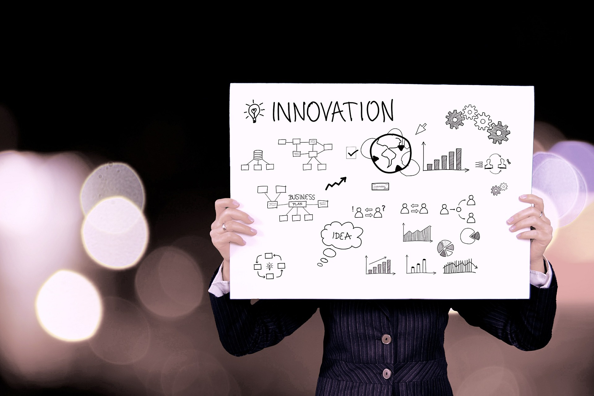 Innovate Picture