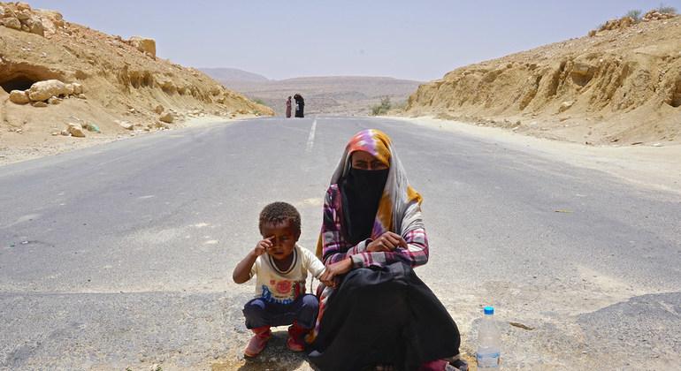 Yemen UN Pocture
