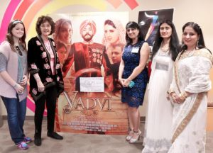 NC Film Festival Gauri etc