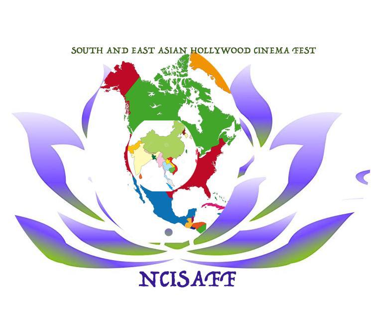 NC Film Festival logo