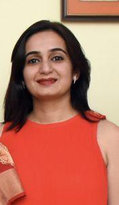 Yoshita Singh