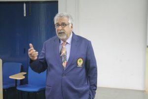 Vin Gupta in IIT