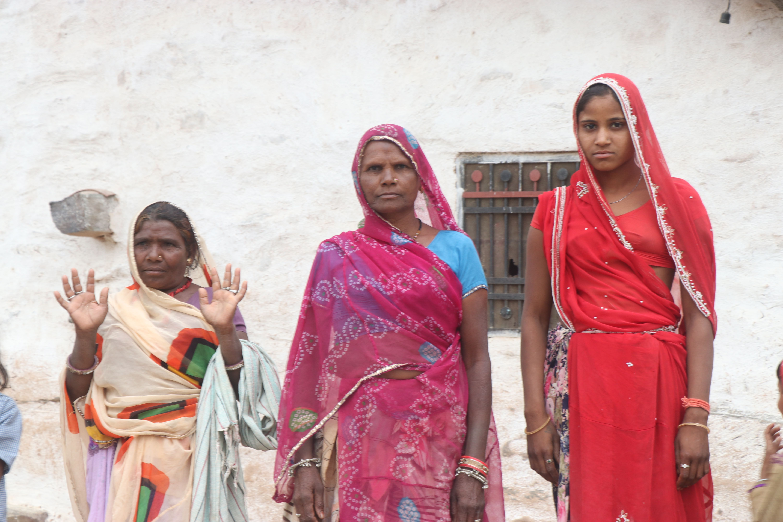 Villagers women shipra 2 web
